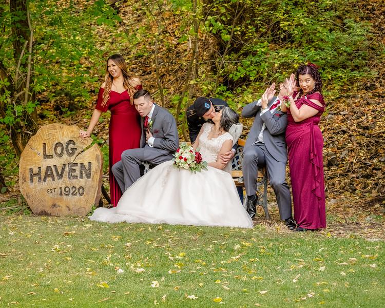 20181006-Benjamin_Peters_&_Evelyn_Calvillo_Wedding-Log_Haven_Utah (3074)Moose1