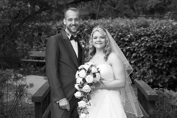 Claire & Chris 14th May 2016