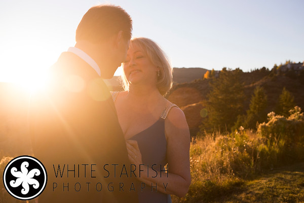 Cordillera Wedding - Bobbi and Russ