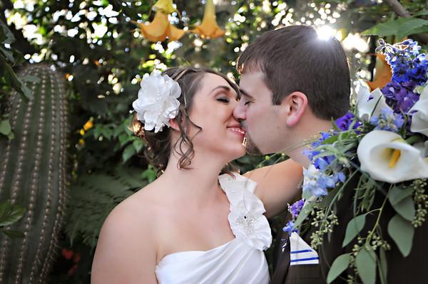 Danielle & Kyle