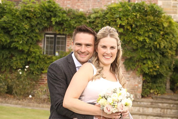Emily & Darren.