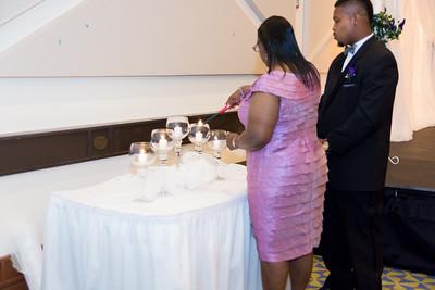 Erica & Jonathan - Ceremony