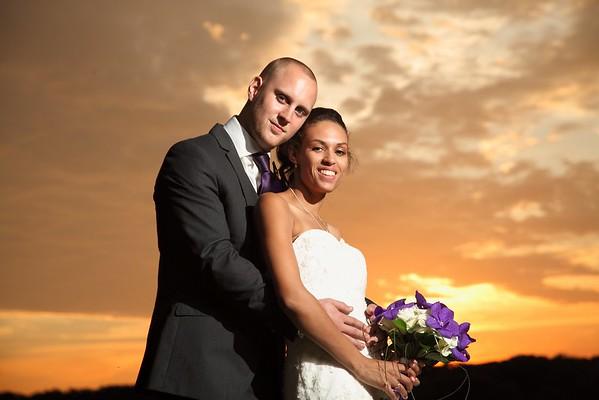 Kayleigh & Darren