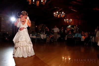 Kyle and Abby Wedding