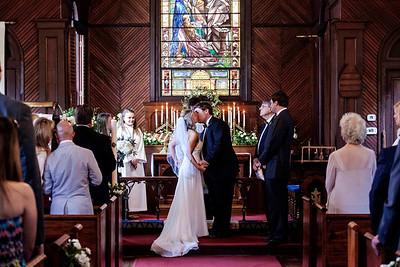 Smith-Sox Wedding