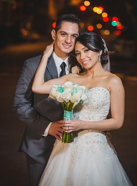 Lorenzo and Ria