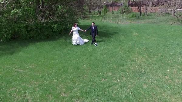 Nemeth Wedding