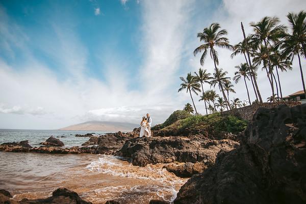 Oregon meets Maui