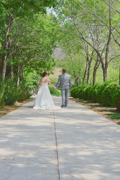 dan & tanya ~ wedding