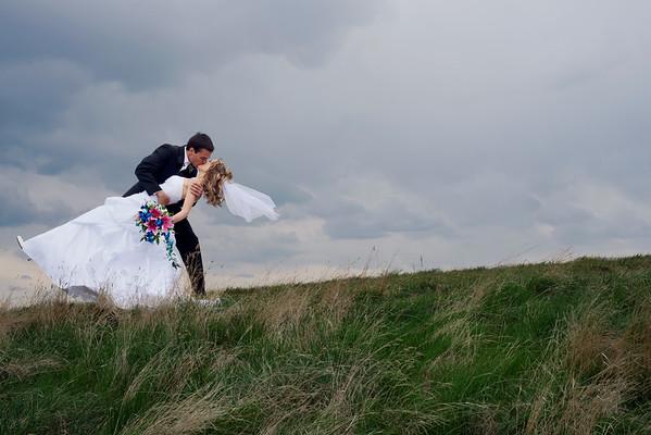 petra & tanner ~wedding