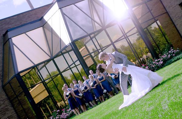 tasha & andrew ~ wedding