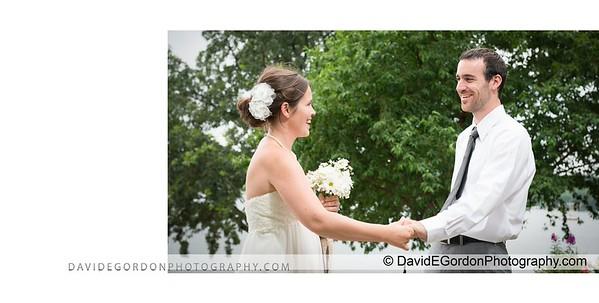 ElizabethLiam | Wedding