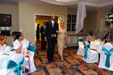 Sondra & Antonio - Ceremony