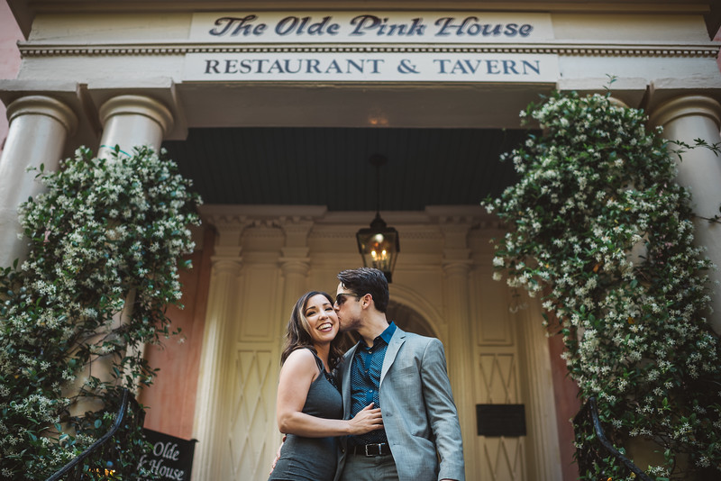 Savannah Wedding -0011