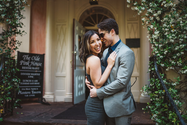 Savannah Wedding -0018