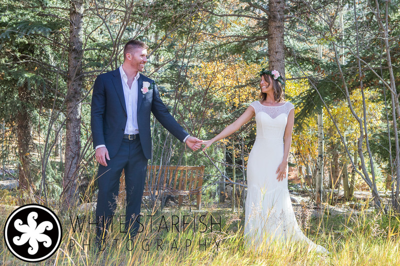 Vail Wedding Photographer Bex White