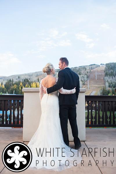 Vail Wedding Photography - Andrea and John