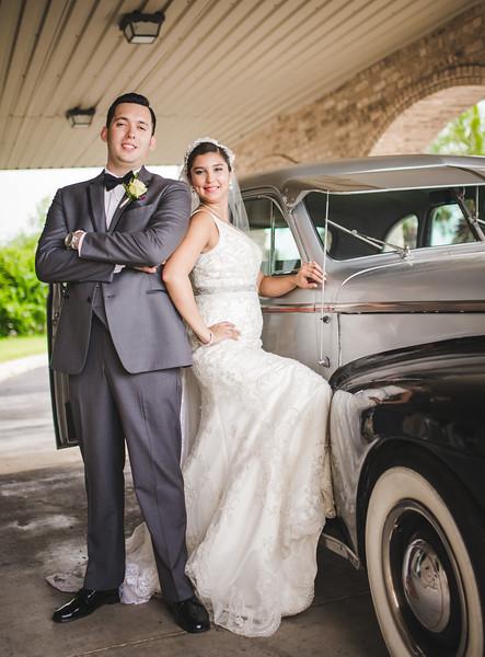 Victoria and Mark