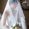 Wedding couple: Makita Yuko