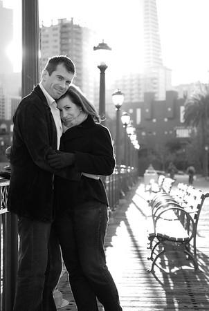 Milone/Hayes Engagement