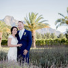 Wedding couple: Joanne & Neil