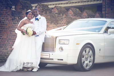 Connege Wedding