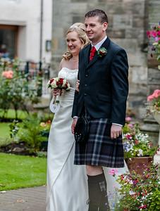 Scottish Wed