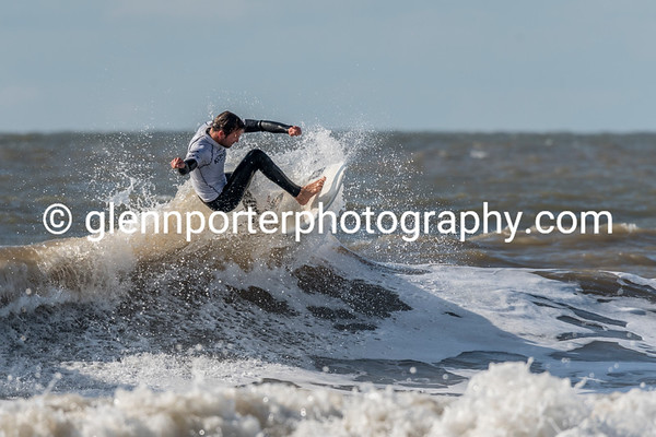 Welsh Pro Surf Comp Oct 2019