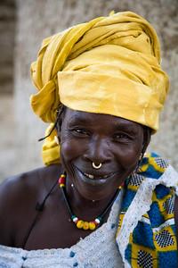 Nyala, Mali