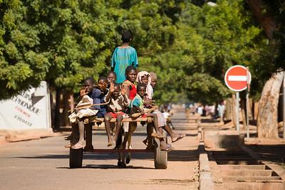 Segou,Mali