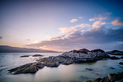 The Lull - Sailean Dubh, Ardtoe, Ardnamurchan