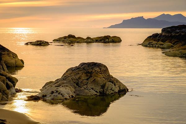 Golden Eigg I - Sailean Dubh, Ardtoe, Ardnamurchan