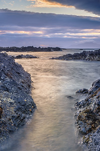 Towards the Isles - Kilmory Beach, Kilmory, Ardnamurchan