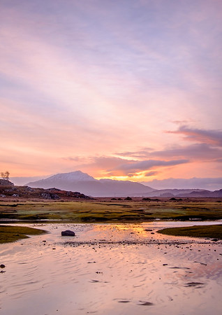 Surprise Sunrise II - Kentra Bay, Gobshealach, Ardnamurchan