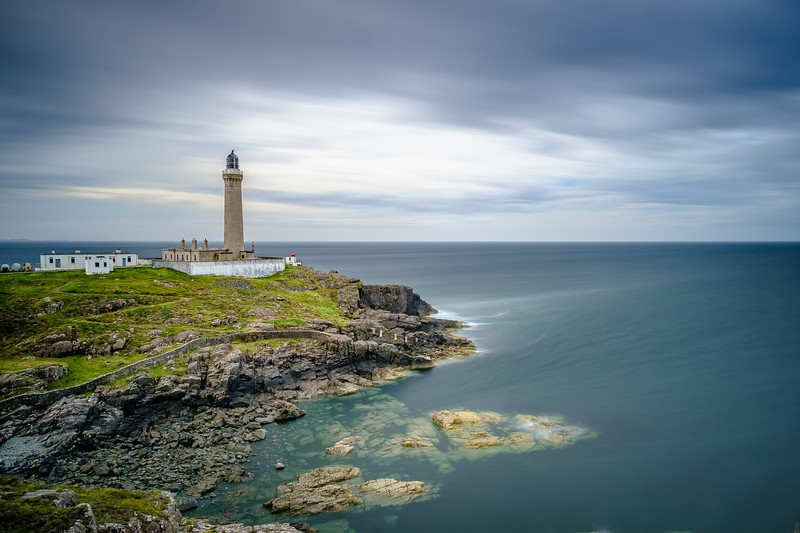 A Minute at the Point - Ardnamurchan Lighthouse, Ardnamurchan Point, Ardnamurchan