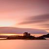 On an Island I – Castle Tioram, Loch Moidart, Doirlinn, Moidart