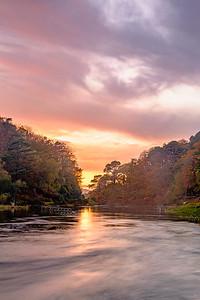 To River's End - River Shiel, Blain, Moidart