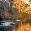 Still & Deep - River Shiel, Blain, Moidart