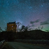 The Keep and the Stars - Kinlochaline Castle, Ardtornish Estate, Morvern