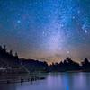 Star Pool -  River Shiel, Blain, Acharacle, Moidart