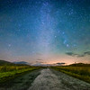 Road to the Stars - Kentra Moss, Kentra Ardnamurchan
