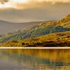 Good Morning Sunart - Morvern from Loch Sunart Shore, Rockpool House, Resipole, Sunart