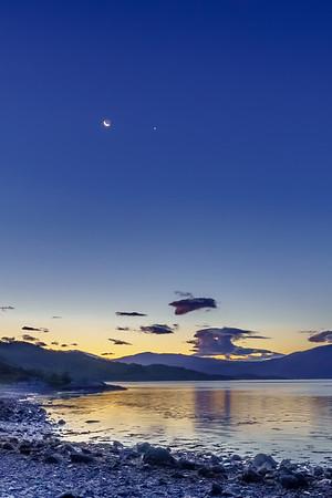 Morning Meeting - Loch Sunart, Resipole, Sunart