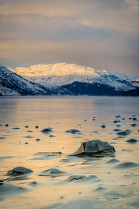 6 Degrees Below - Loch Sunart, Strontian, Sunart