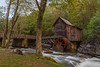 Glade Creek Grist Mill 5764O