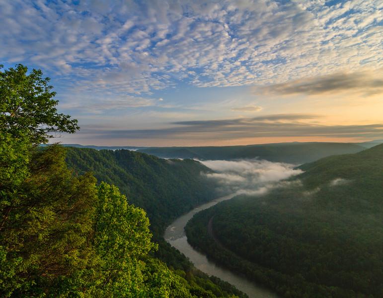 Grandview New River 4358
