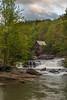Glade Creek Grist Mill 5767