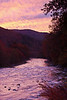 Sunset - Dry Fork River