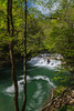Glade Creek Falls 104