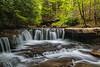Mash Fork Falls 4271
